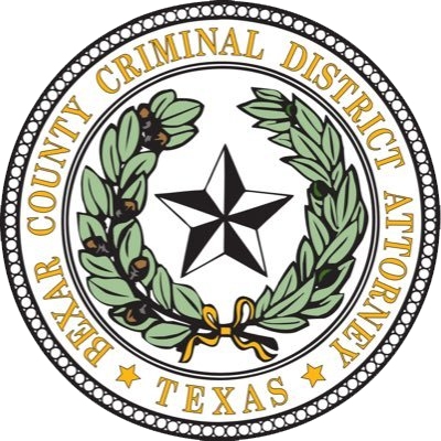 Bexar County Texas District Attorney