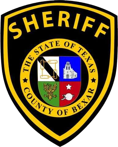 Bexas County Sheriff