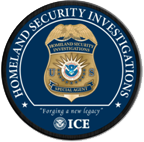 HomelandSecurity Investigations