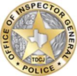 TDCJ Police